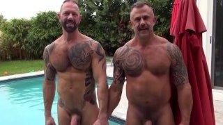 xxx amateur mature gay videos