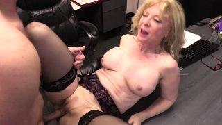 Nina hartley big cock Oma Squirt Videos